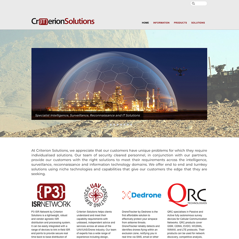 Gallery CriterionSolutions 01