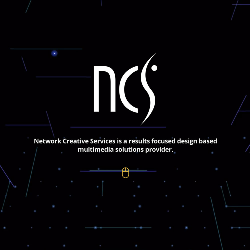 NCS-button